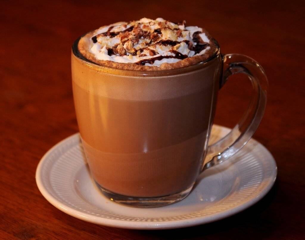 4 лучших рецепта приготовления кофе Мокко (+ описание сорта)