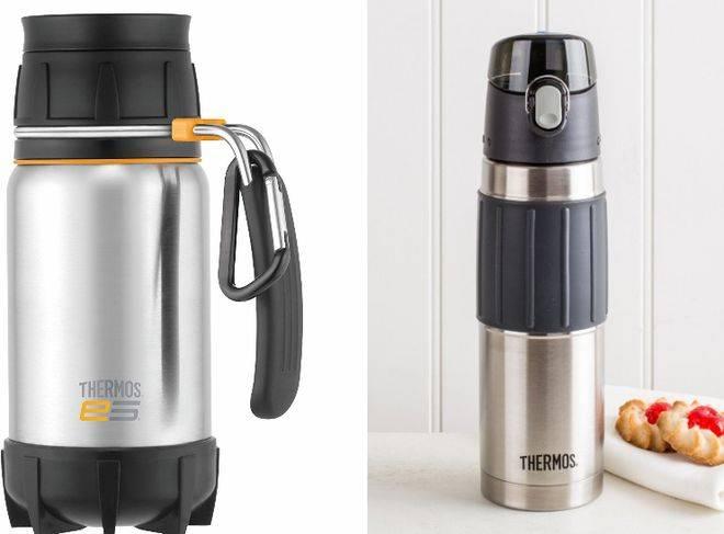 Как правильно выбрать хороший термос для чая, еды и напитков