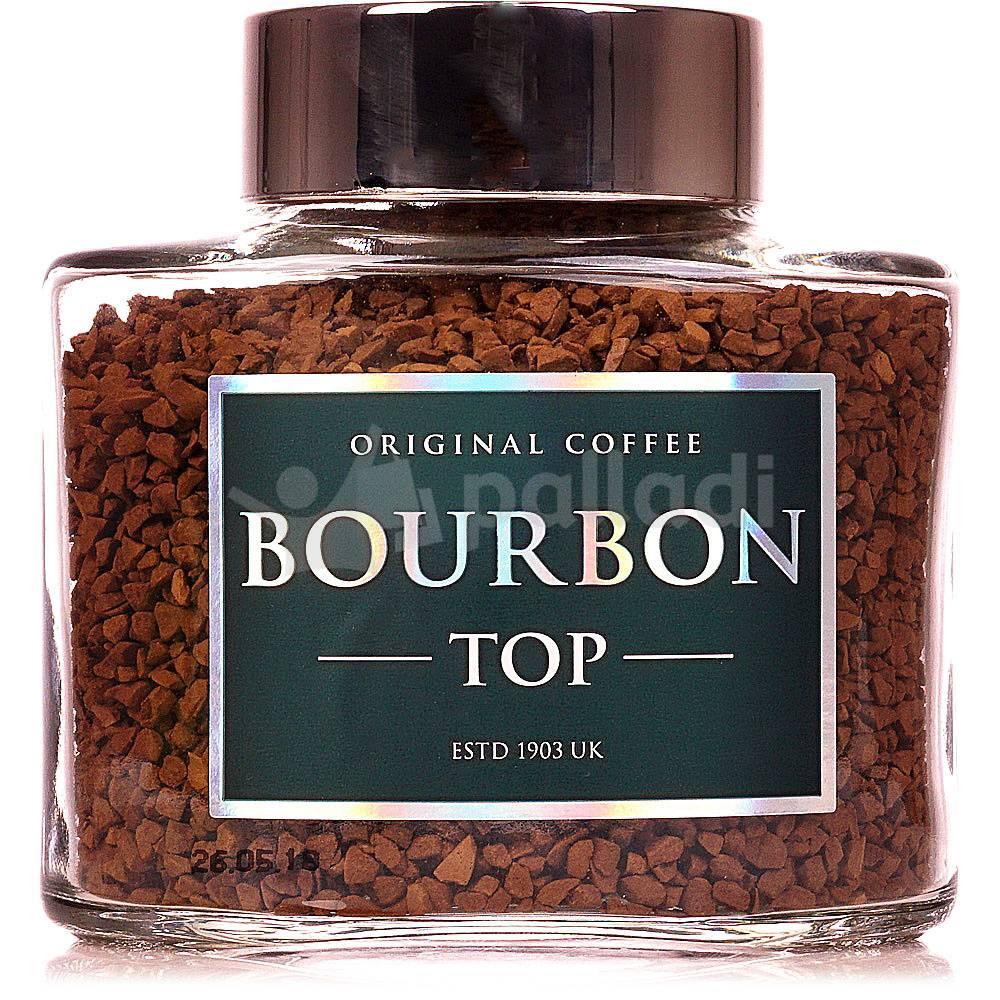 Кофе арабика премиум «бурбон поинтю лаурина» 100 г зерно