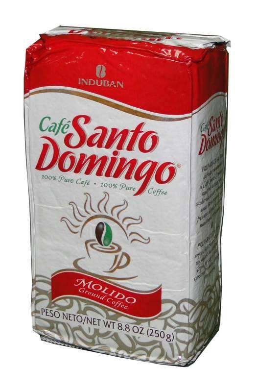 Кофе санто доминго