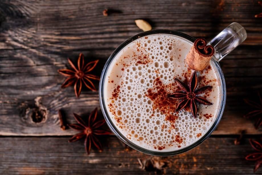 Специи для кофе: какие приправы и пряности добавляют в рецепты