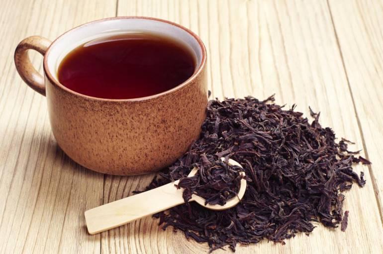 Окрашивание волос чаем в домашних условиях