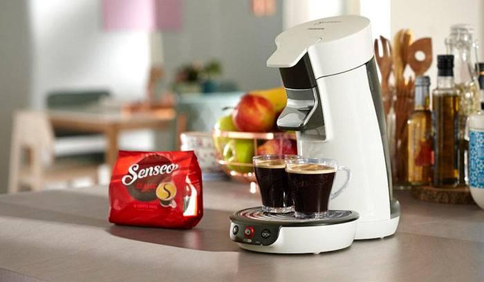 Чалды для кофемашины: что это такое?