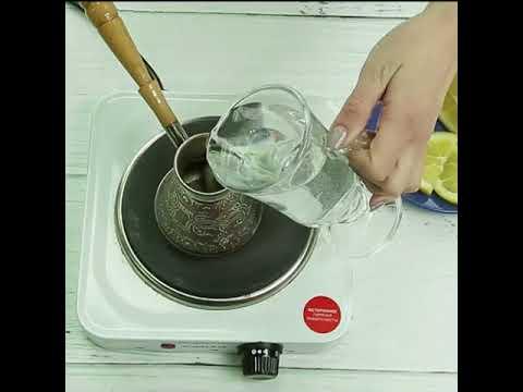 Как почистить турку из меди снаружи кислотой, абразивными веществами, солью и мукой: пошаговый процесс