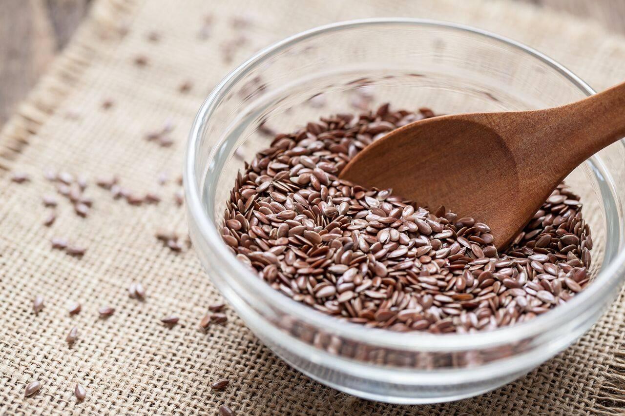 Отвар льна: польза семян, рецепты приготовления