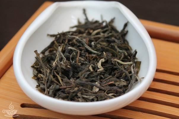Бай мао хоу или чай беловолосая обезьяна – свойства и заваривание: изучаем со всех сторон