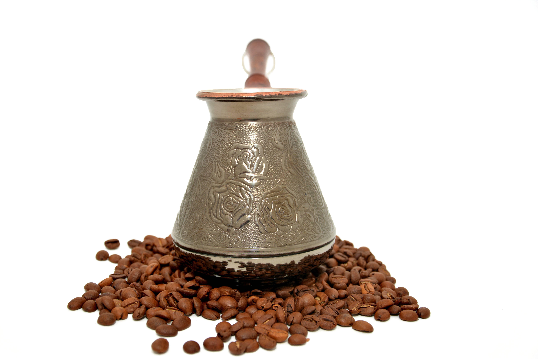 «огонь, вода и… медная турка». выбираем джезву для варки кофе.