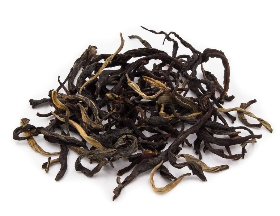 Красный китайский чай. польза и вред. свойства. фото