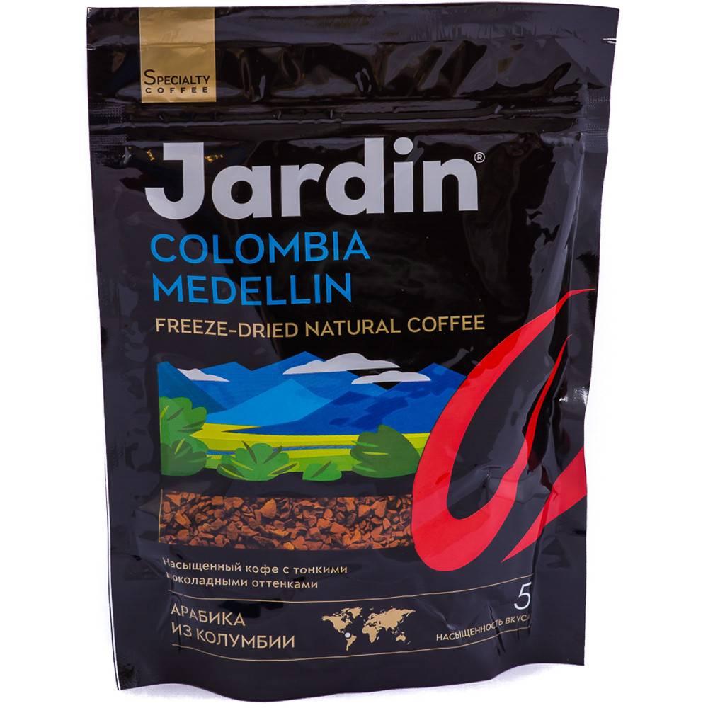 Кофе жардин: ассортимент, цены, отзывы