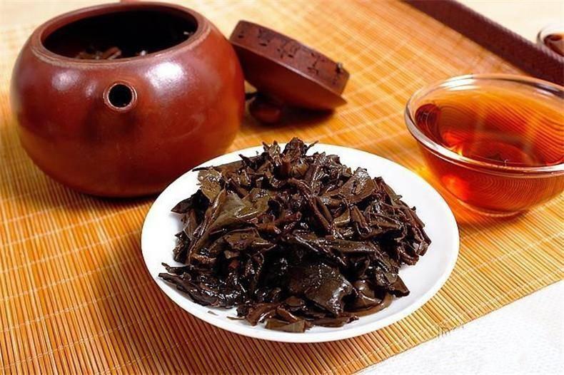 Узбекский зеленый чай