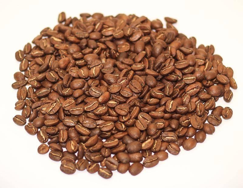 Производство кофе в папуа — новой гвинее