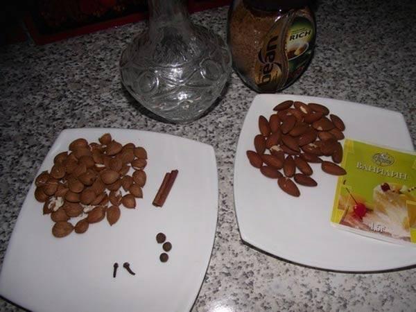 Из мексики с любовью: имитация кофейного ликёра калуа в деталях