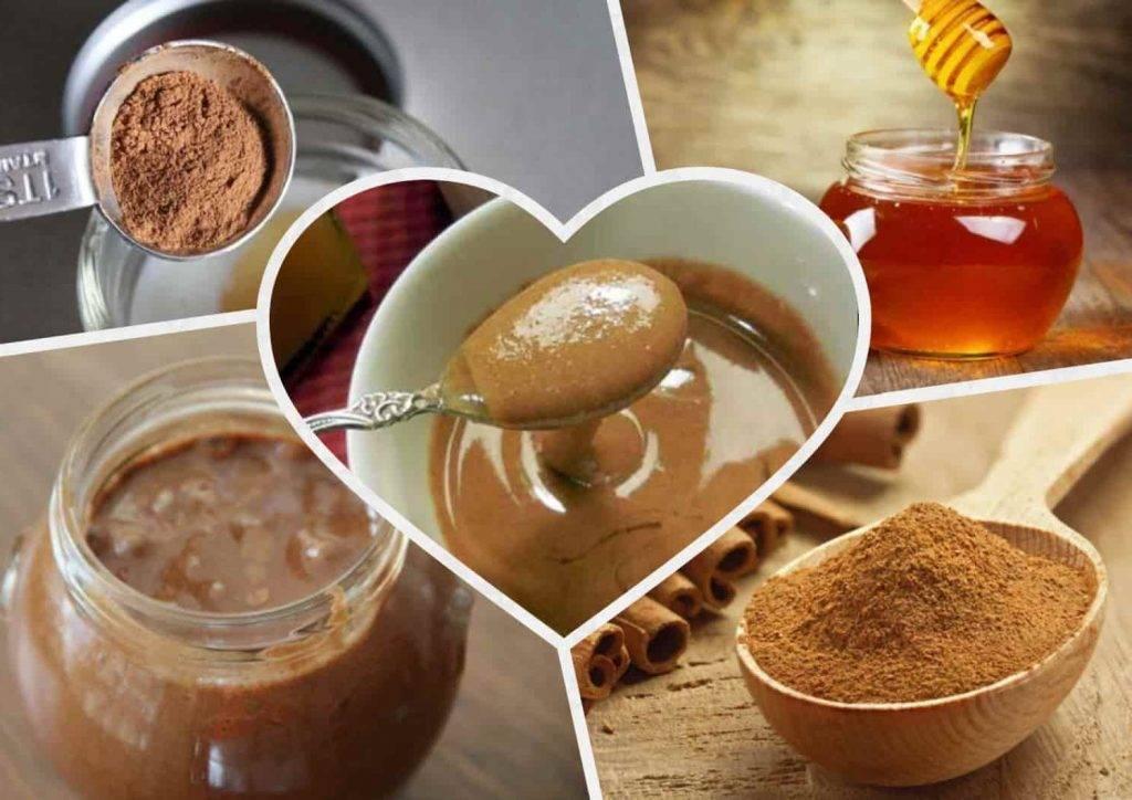 Кофе с корицей и его вариации как вкусный, полезный и оригинальный напиток