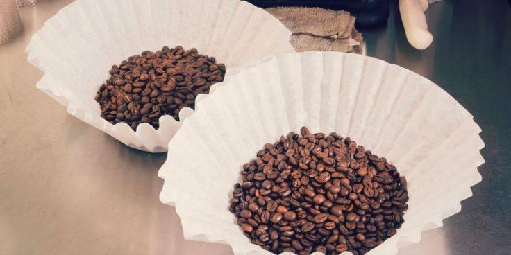 Как приготовить фильтр кофе - wikihow