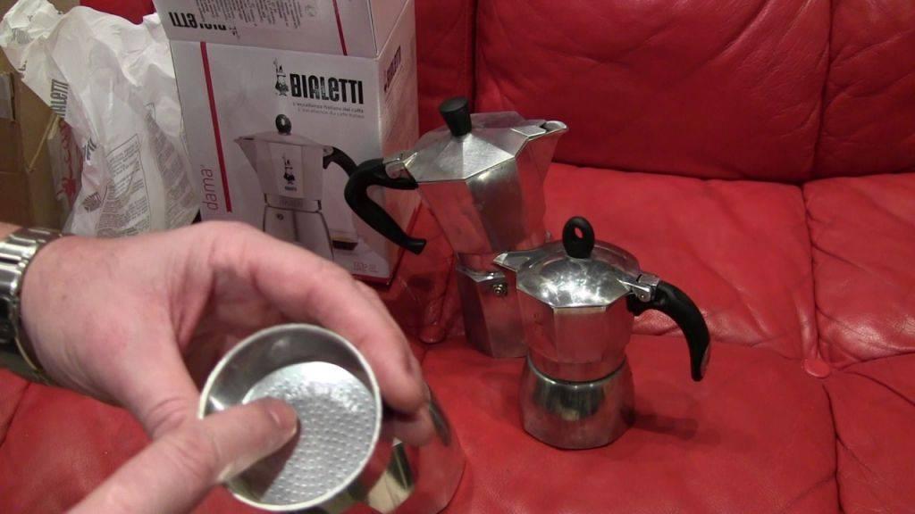 Как правильно варить кофе в гейзерной кофеварке: пошагово