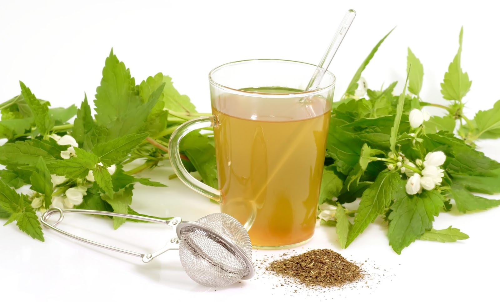 Монастырский чай для похудения: состав, пропорции трав