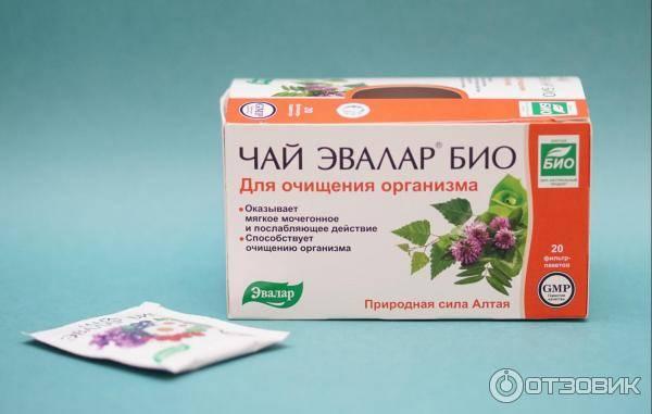 Чай для очищения организма: как улучшить здоровье