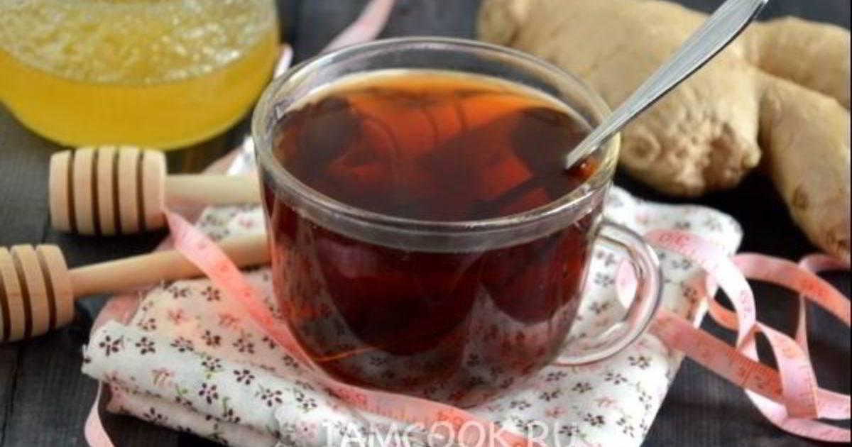 Чай с имбирем: полезные свойства, рецепты, как правильно заваривать