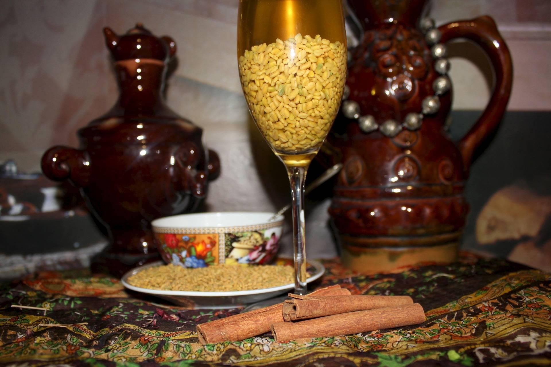 Синий чай из тайланда (анчан): полезные свойства для мужчин и женщин, противопоказания к употреблению
