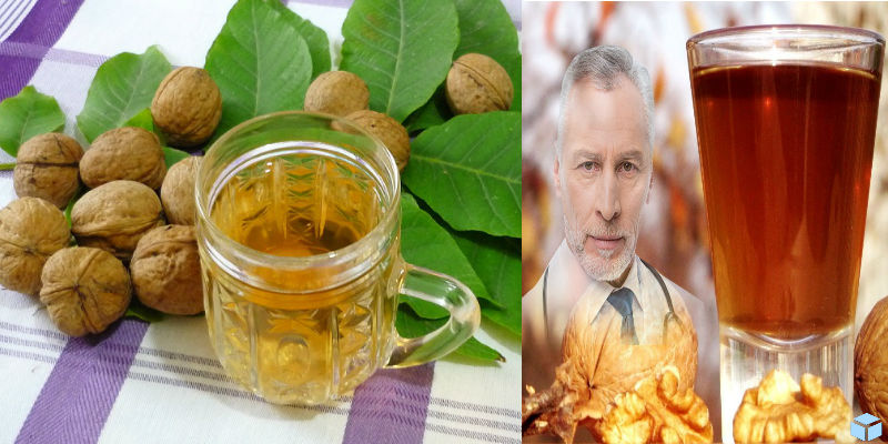Зеленый грецкий орех с медом: полезные свойства, рецепт, правила применения