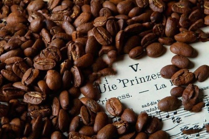 Давайте выпьем кофе по-нашему, по-бразильски