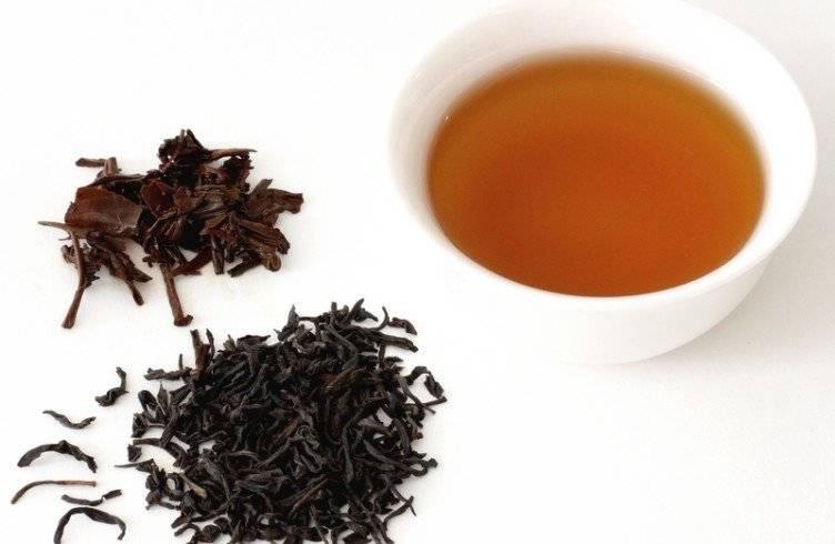 Лапсанг сушонг (копченый чай) – свойства, заваривание, хранение