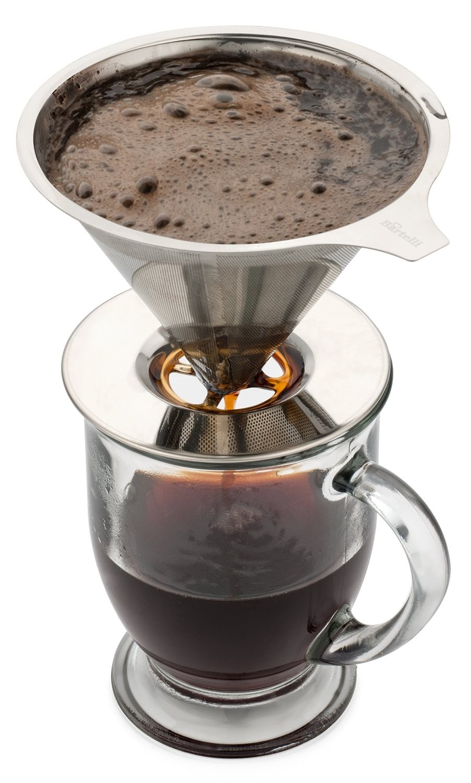 Как приготовить фильтр-кофе дома: простые лайфхаки для идеального вкуса