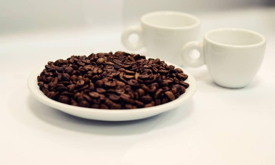 Марки кофе без кофеина