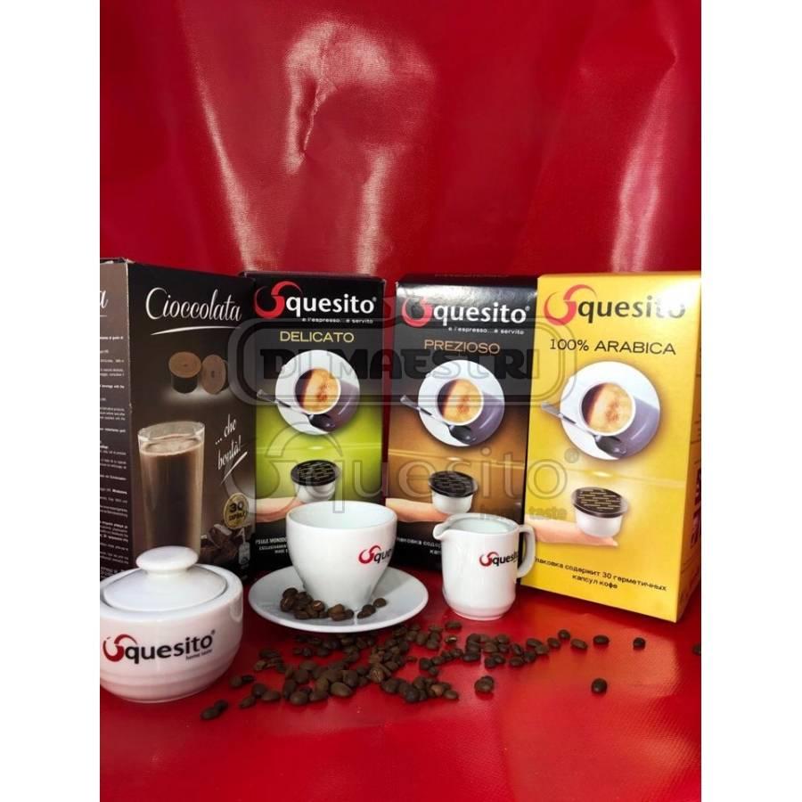 Кофемашины squesito: особенности, инструкция по применению и популярные модели