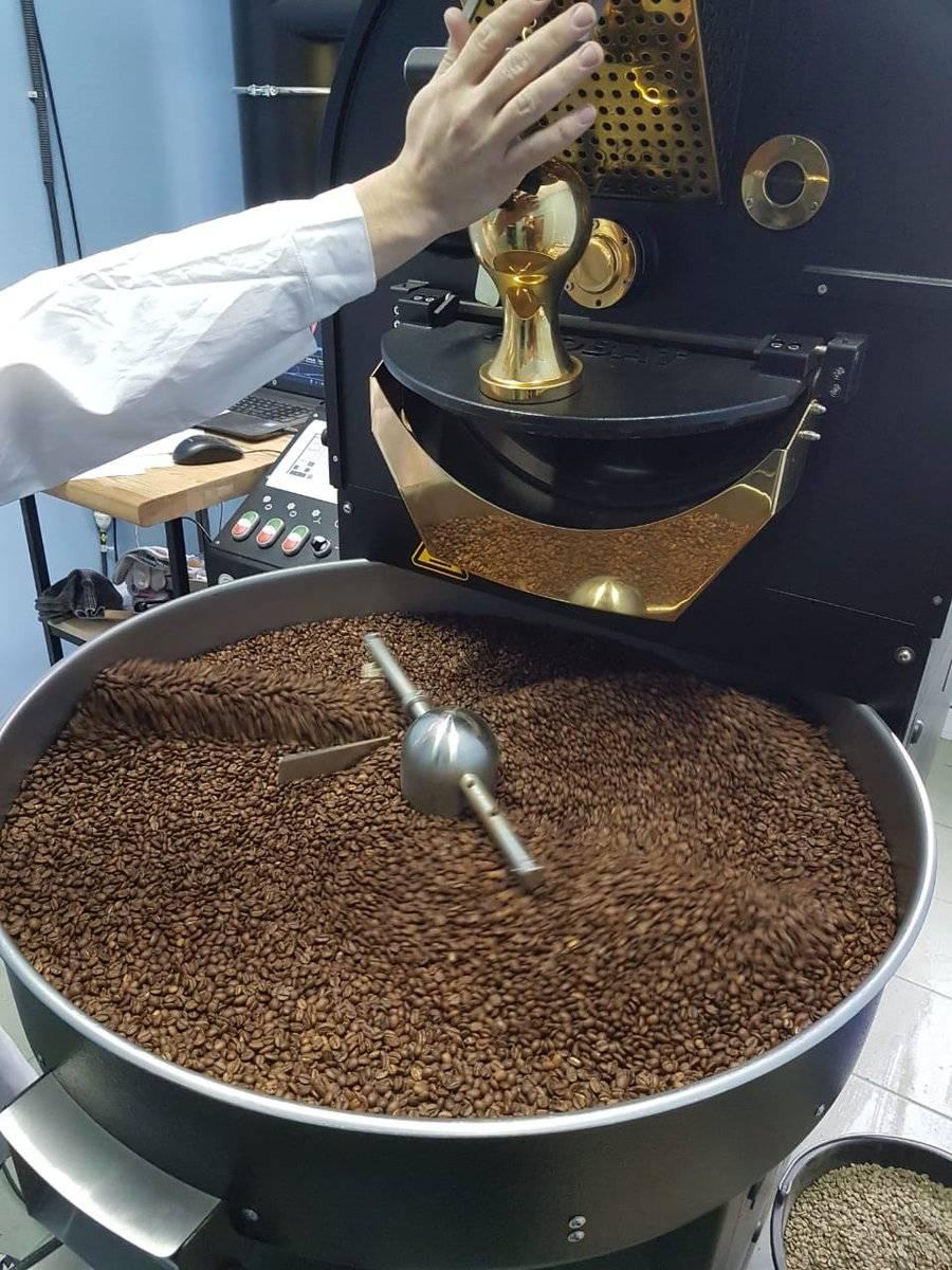 Как правильно обжаривать зерна кофе в домашних условиях, температура и скорость обжарки, степень обжаривания кофейных зерен.