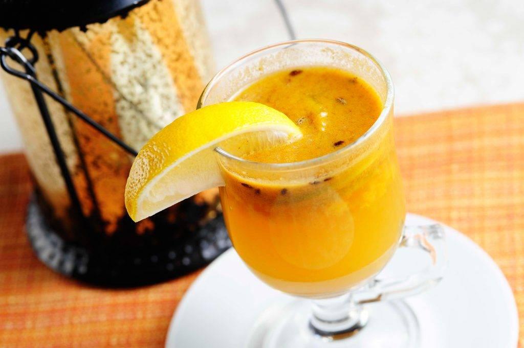 Рецепты и приготовление чая с добавлением апельсина и имбиря