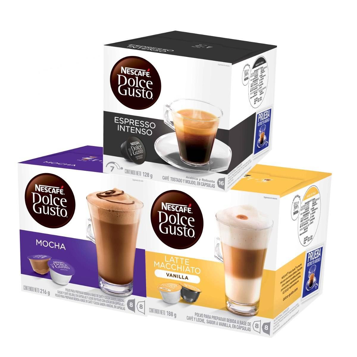 Рейтинг лучших капсульных кофемашин для дома и офиса 2021
