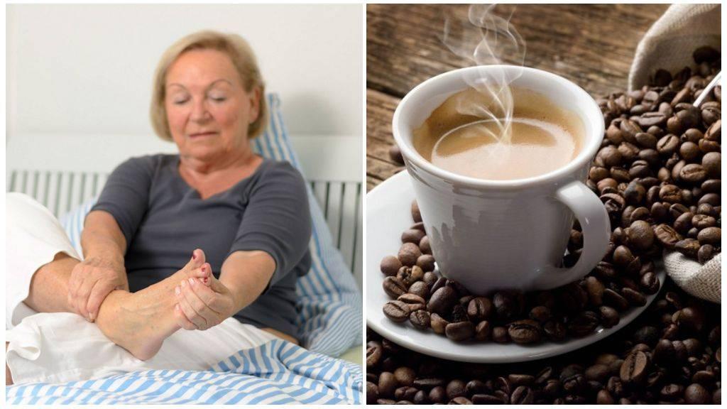 Понос можно ли пить кофе