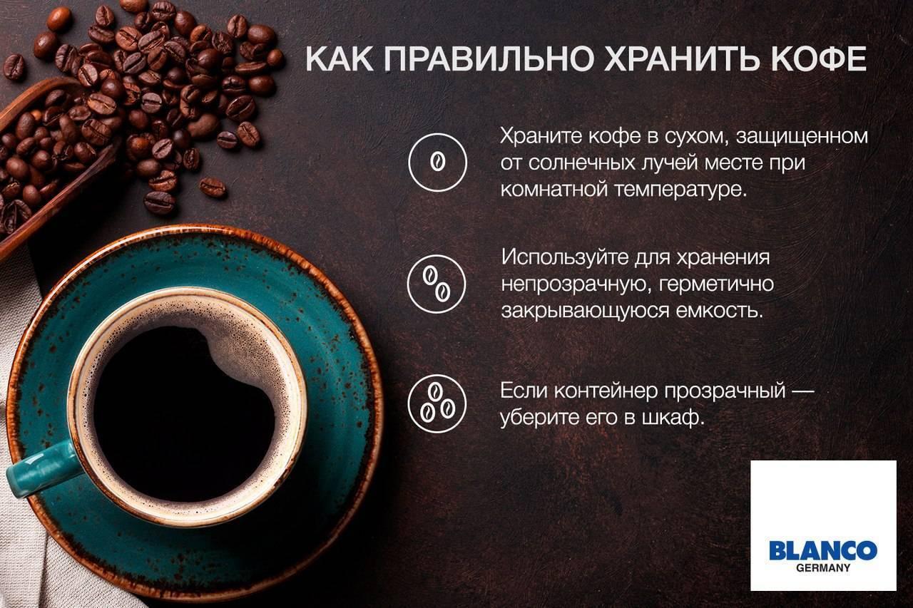 Как пить кофе с пользой для здоровья