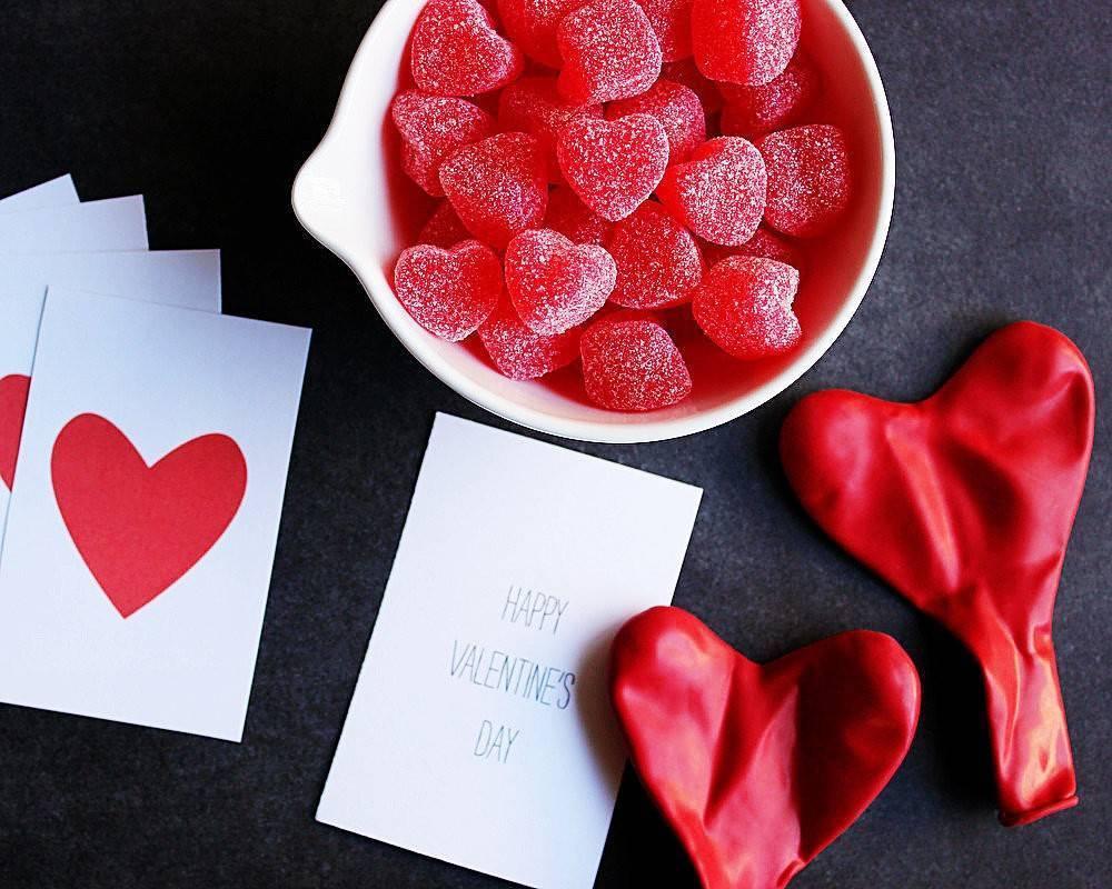 Подарки на день святого валентина: 14 способов порадовать девушку - лайфхакер