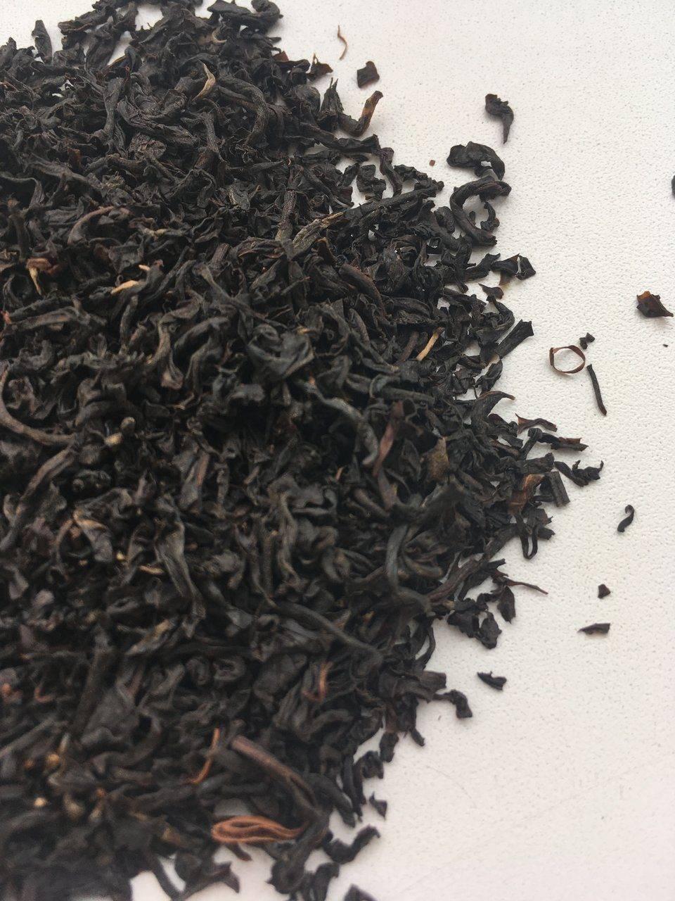 Кенийский чай: история, сорта, отличие от цейлонского