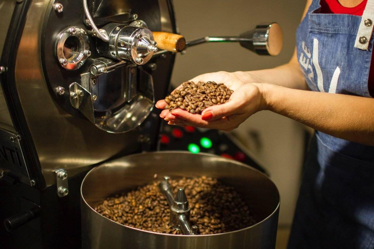Как улучшить качество кофе мытой обработки?