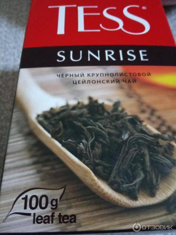 Рейтинг лучших сортов чая в 2021 году