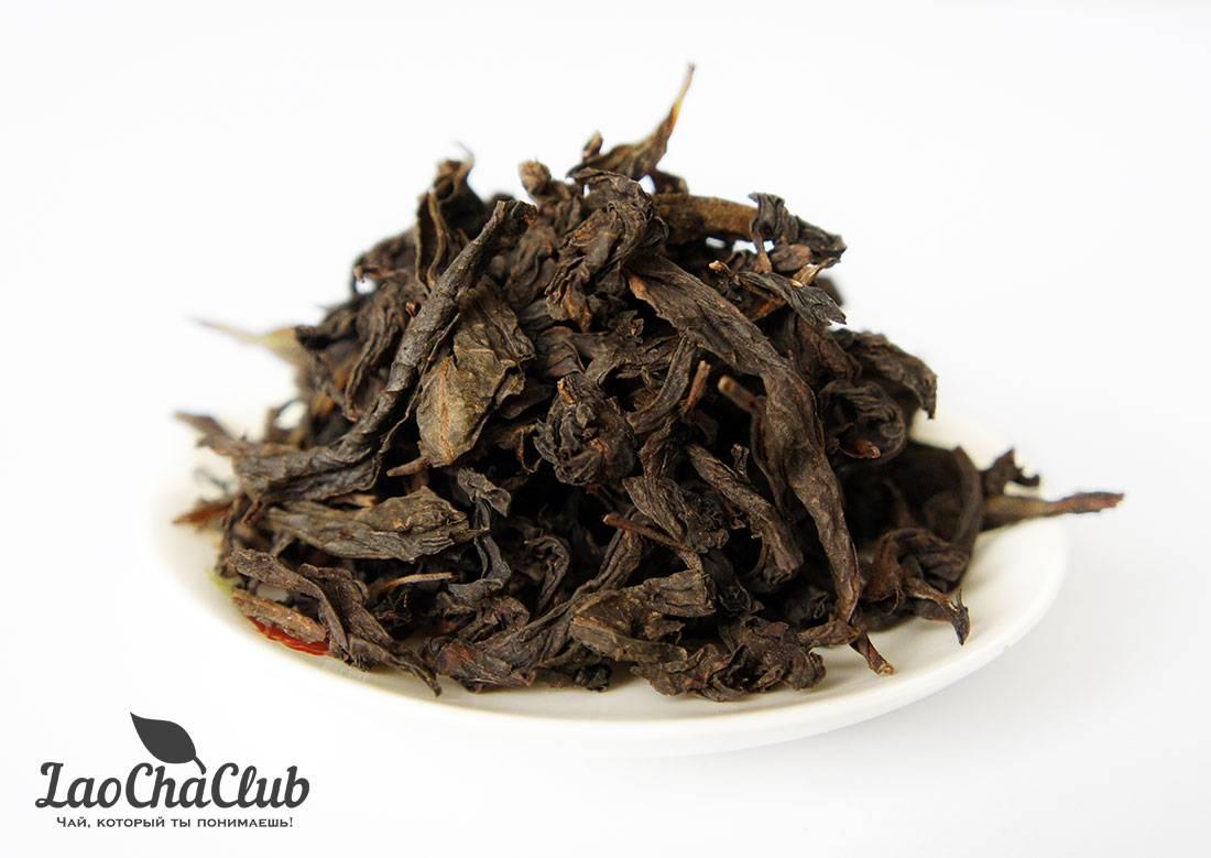 Вкус и аромат чая - китайским языком - teaterra | teaterra