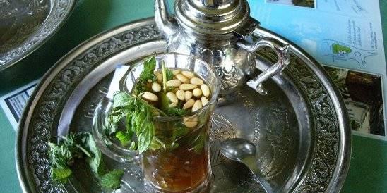 Чай кедровый – сила долголетия в одной чашке