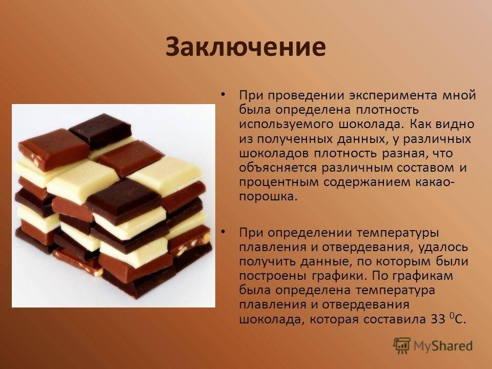 Какао-порошок. технические условия