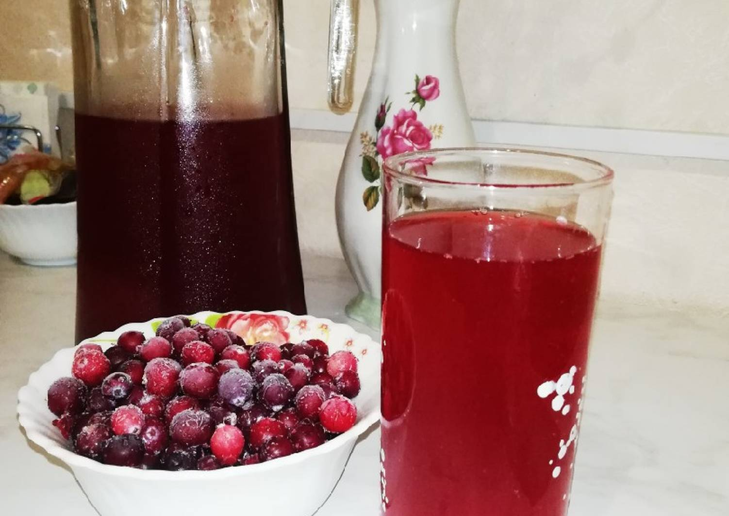 Смузи с ежевикой – простые рецепты ягодного напитка — познаем главное