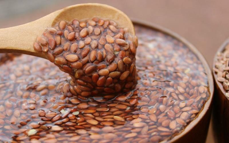 Семена льна: польза и вред. применение семян льна + 5 рецептов