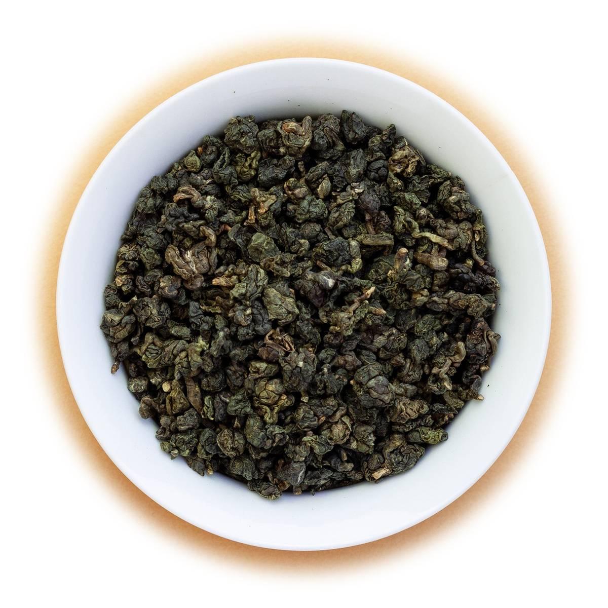 Алишань улун – тайваньский чай с изысканным вкусом