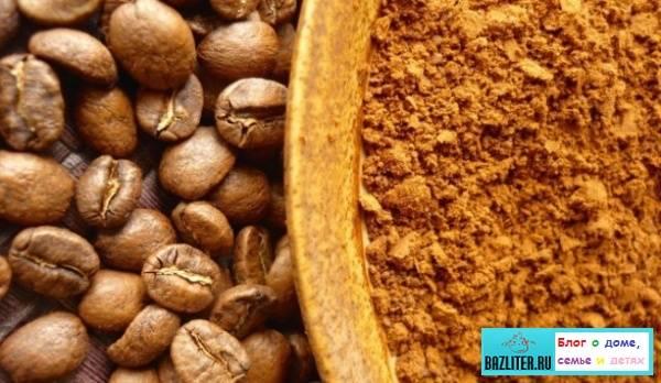 Какой зерновой кофе самый лучший и вкусный?