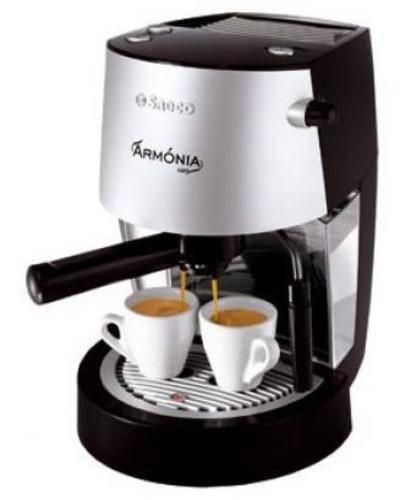 Рейтинг рожковых кофеварок