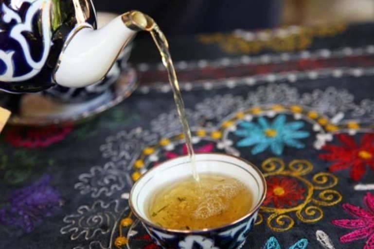 Узбекские традиции и обычаи