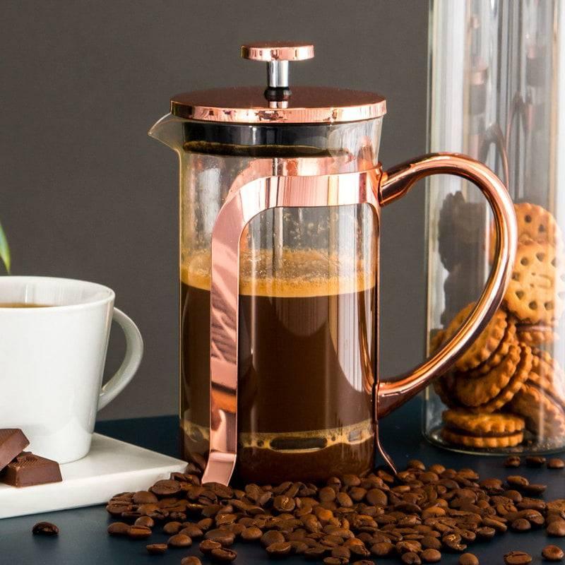 Френч-пресс для кофе   все о кофе