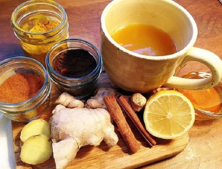 Рецепты коньяка при простуде