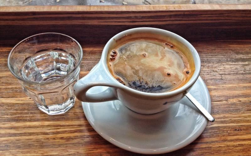 Как правильно пить кофе, общие правила его употребления
